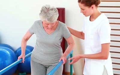 Fisioterapia vital en mayores