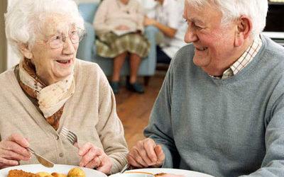Programas de prevención de la salud de los ancianos