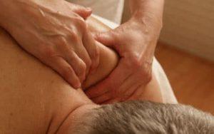 Fisioterapia a domicilio en el cuidado de mayores