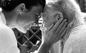 Comunicación con el paciente con Alzhéimer