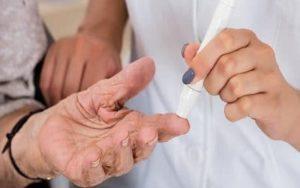 Cómo afecta la diabetes a las personas mayores