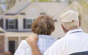 La hipoteca inversa