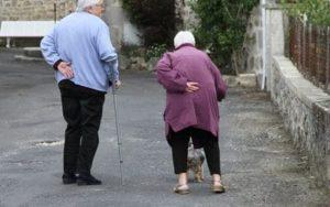 Enfermedades comunes en ancianos