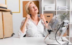 Grandes mitos para combatir el calor