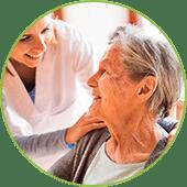 Servicio de cuidado de enfermos en Las Rozas