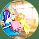 Servicio de empleadas del hogar en Las Rozas