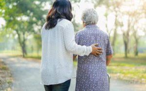 Empresas de cuidado para mayores en Las Rozas